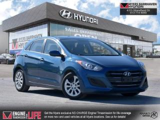 Used 2016 Hyundai Elantra GT GL  - Heated Seats -  Bluetooth for sale in Nepean, ON