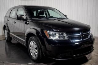 Used 2016 Dodge Journey SE A/C GROUPE ELECTRIQUE for sale in St-Hubert, QC