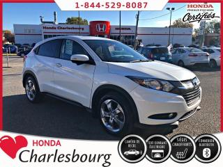 Used 2017 Honda HR-V EX***TOIT OUVRANT*** for sale in Charlesbourg, QC