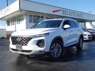 Used 2019 Hyundai Santa Fe Intelligent All Wheel Drive, Bluetooth, Sanitized for sale in Vancouver, BC