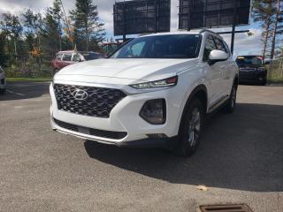 Used 2019 Hyundai Santa Fe *ESSENTIAL*AWD*CAMERA*BLUETOOTH* for sale in Québec, QC