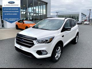 Used 2017 Ford Escape AWD 4DR TITANIUM for sale in Victoriaville, QC