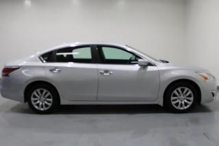 Used 2015 Nissan Altima Sedan 2.5 S CVT for sale in Mississauga, ON