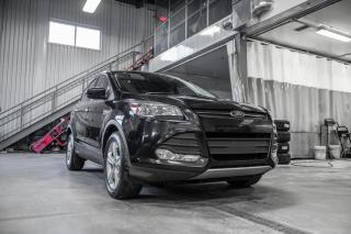Used 2014 Ford Escape SE 4X4 SIEGES CHAUFFANTS for sale in Rimouski, QC