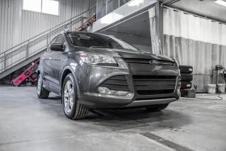 Used 2015 Ford Escape Ford Escape SE 4X4 MOTEUR 2L for sale in Rimouski, QC
