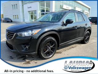 Used 2016 Mazda CX-5 GS AWD - Navigation for sale in PORT HOPE, ON