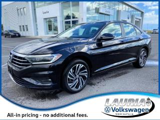 Used 2019 Volkswagen Jetta Execline - LOADED! for sale in PORT HOPE, ON