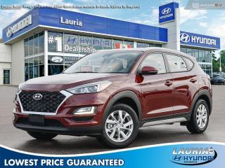 New 2021 Hyundai Tucson 2.0L FWD Preferred for sale in Port Hope, ON