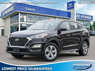 New 2021 Hyundai Tucson 2.0L FWD Essential for sale in Port Hope, ON