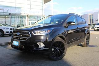 Used 2019 Ford Escape Titanium - 4WD for sale in Langley, BC