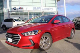 Used 2017 Hyundai Elantra SE for sale in Langley, BC