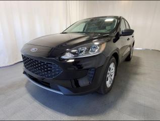 New 2020 Ford Escape SE AWD for sale in Regina, SK