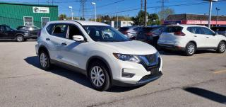 Used 2019 Nissan Rogue SV 2WD for sale in Burlington, ON