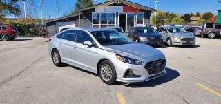 Used 2019 Hyundai Sonata 2.4L Essential for sale in Burlington, ON