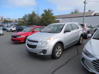 Used 2012 Chevrolet Equinox LS for sale in Halifax, NS