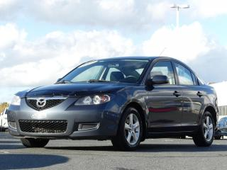 Used 2009 Mazda MAZDA3 GX AUTOMATIQUE for sale in St-Georges, QC
