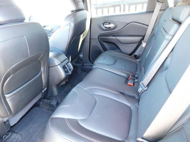 2015 Jeep Cherokee Limited|NAVI|PANO ROOF|4X4|BACKUP CAMERA