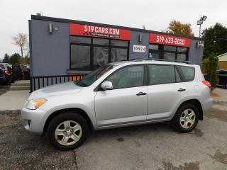 Used 2012 Toyota RAV4 Cruise | A/C | Power Group for sale in St. Thomas, ON