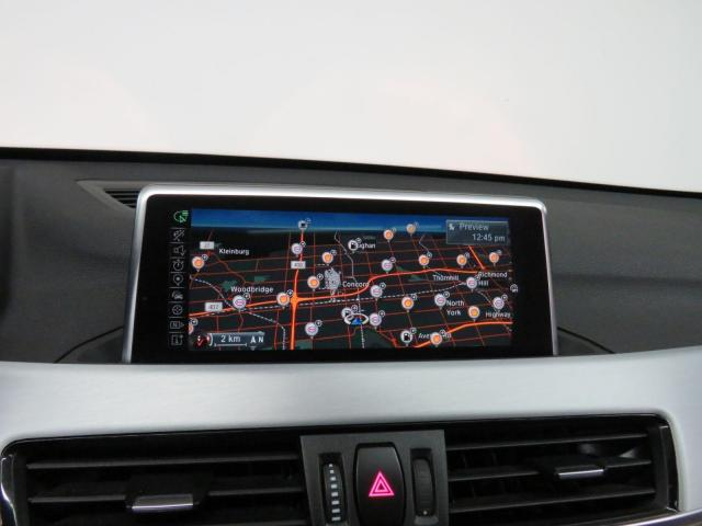 2016 BMW X1 xDrive28i Navigation Leather PanoRoof Bcam