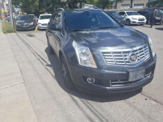 Used 2016 Cadillac SRX Premium for sale in Toronto, ON