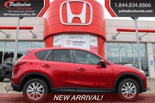 Used 2014 Mazda CX-5 GS for sale in Sudbury, ON