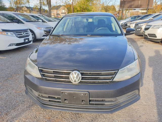 2015 Volkswagen Jetta Trendline Photo2