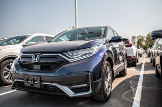 New 2020 Honda CR-V Touring 4WD CRV 5 DOORS for sale in Woodstock, ON