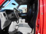 2013 Ford E-250 CARGO 5.4L Loaded Rack Divider Shelving 117,000Km