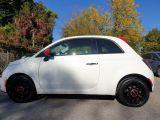 2015 Fiat 500 Pop Photo24
