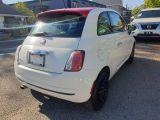 2015 Fiat 500 Pop Photo25