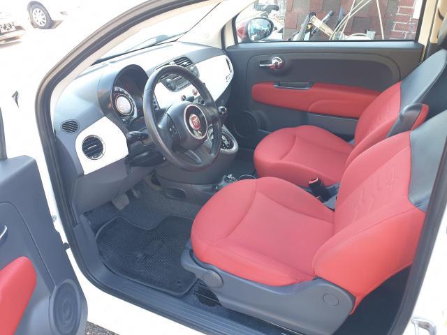 2015 Fiat 500 Pop Photo9