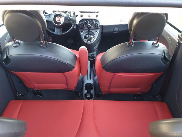 2015 Fiat 500 Pop Photo12