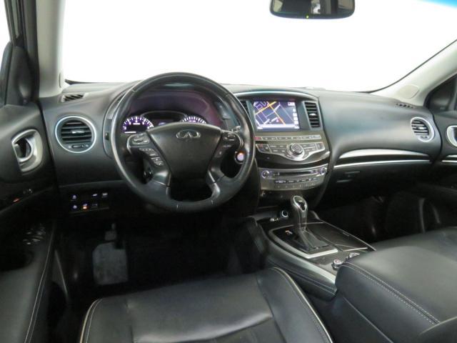 2016 Infiniti QX60 AWD Navigation Leather Sunroof Backup Camera