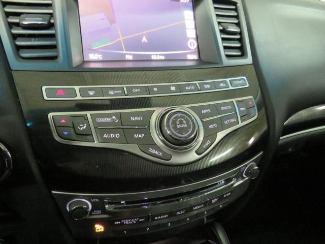 2017 Infiniti QX60 AWD Navigation Leather Sunroof 360 Camera