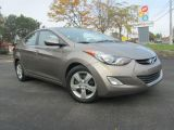 Used 2012 Hyundai Elantra GLS for sale in Mississauga, ON