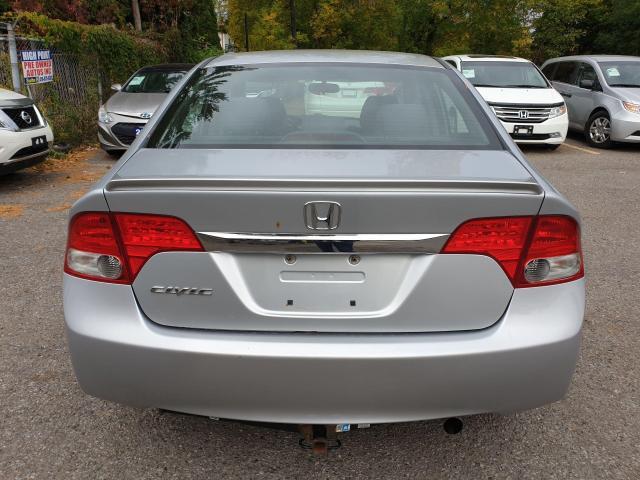 2009 Honda Civic Sport Photo7