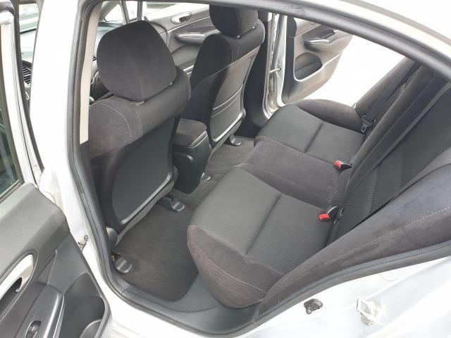 2009 Honda Civic Sport Photo12