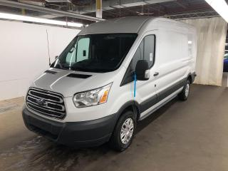 Used 2016 Ford Transit T-250 148 MED RF 90 for sale in North York, ON