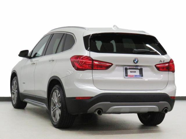 2016 BMW X1 xDrive28i Nav Leather PanoRoof Backup Cam