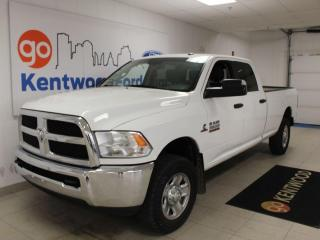 Used 2016 RAM 3500 3 MONTH DEFERRAL! *oac | DIESEL | CREW CAB|FULLLY INSPECTED!!!!! for sale in Edmonton, AB