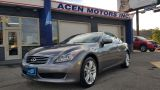 Photo of Grey 2010 Infiniti G37X