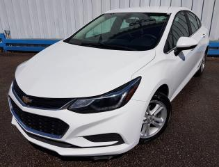 Used 2016 Chevrolet Cruze LT *HEATED SEATS* for sale in Kitchener, ON