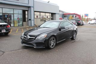 Used 2017 Mercedes-Benz E-Class E 400 for sale in Calgary, AB