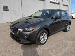 Used 2019 Mazda CX-3 GS for sale in Regina, SK