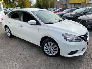 Used 2016 Nissan Sentra S for sale in Scarborough, ON