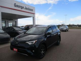 Used 2017 Toyota RAV4 se for sale in Renfrew, ON