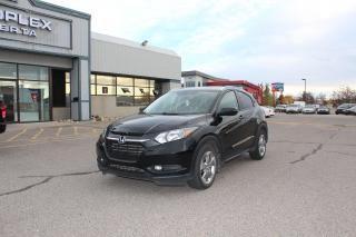 Used 2017 Honda HR-V EX-L 4WD for sale in Calgary, AB
