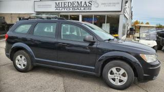 Used 2010 Dodge Journey SE for sale in Mono, ON