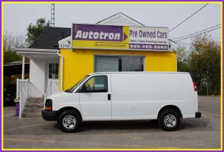 Used 2014 Chevrolet Express 2500 2014 Chevrolet Express 2500 for sale in Woodbridge, ON