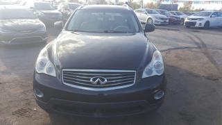Used 2008 Infiniti EX35 for sale in Gloucester, ON